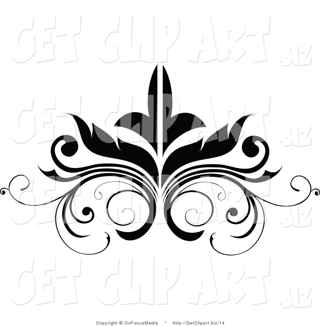 Royalty Free Flourish Stock Get Designs