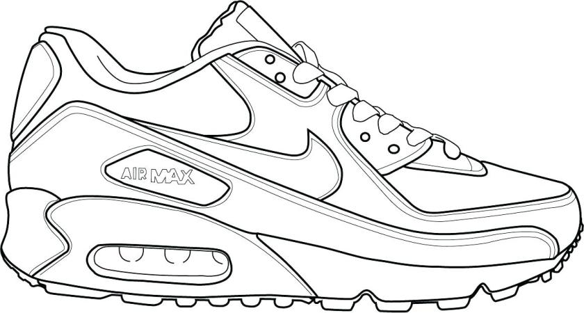 air force 1 coloring pages at getcolorings  free