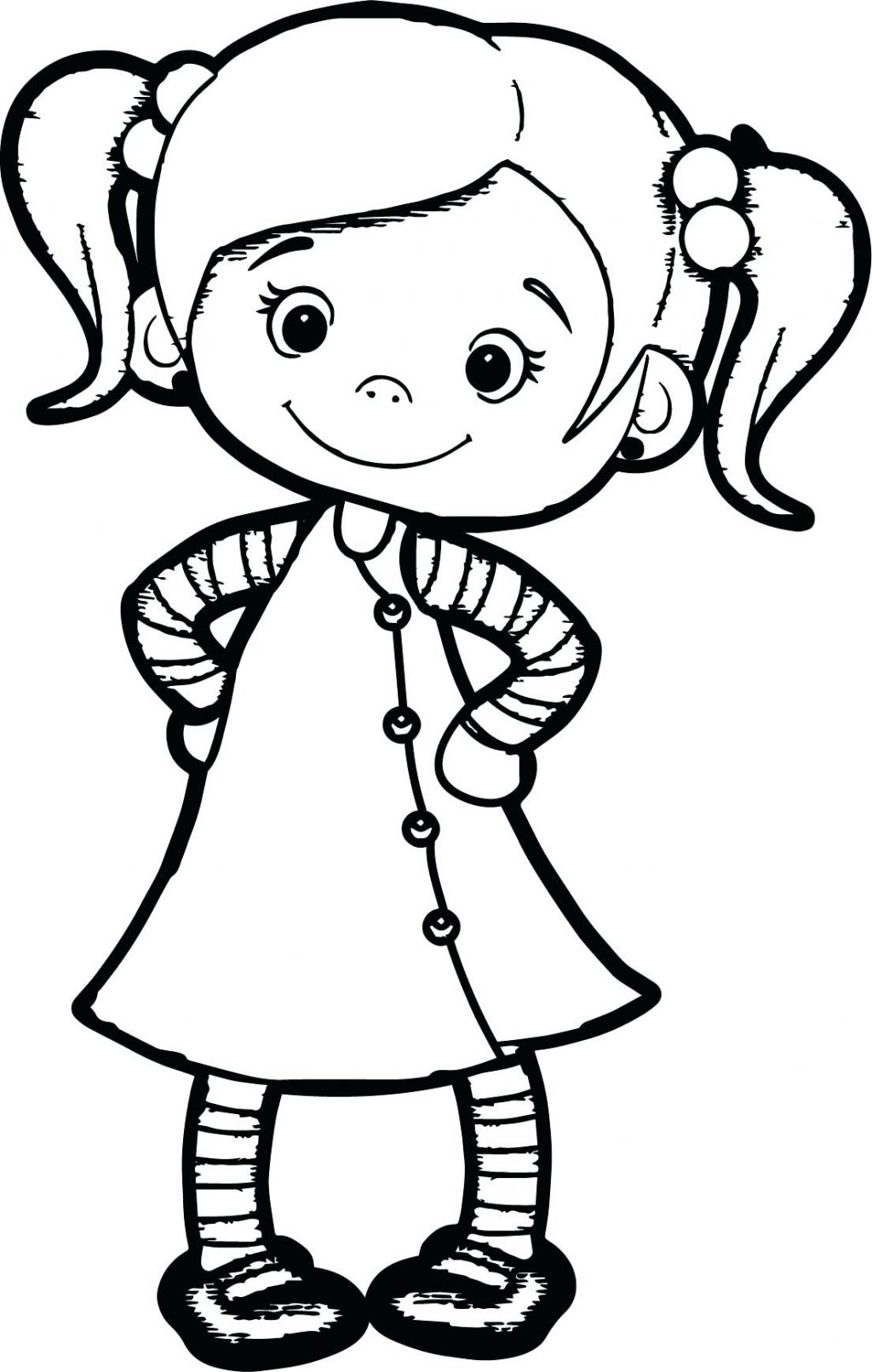 American Girl Coloring Pages Julie At Getcolorings
