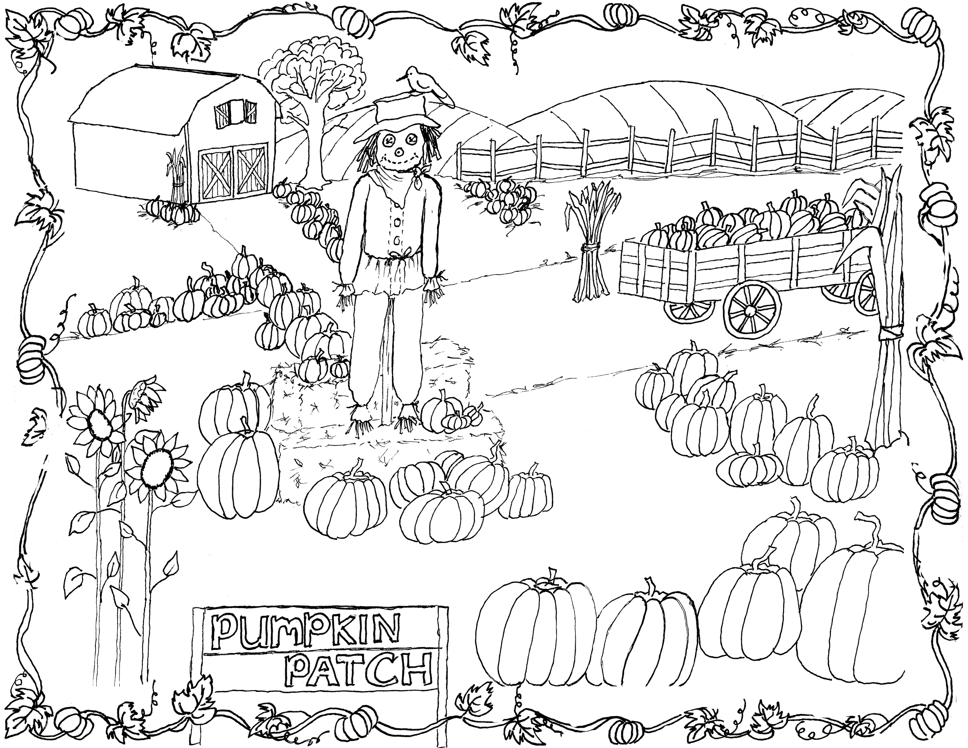 Amish Coloring Pages At Getcolorings