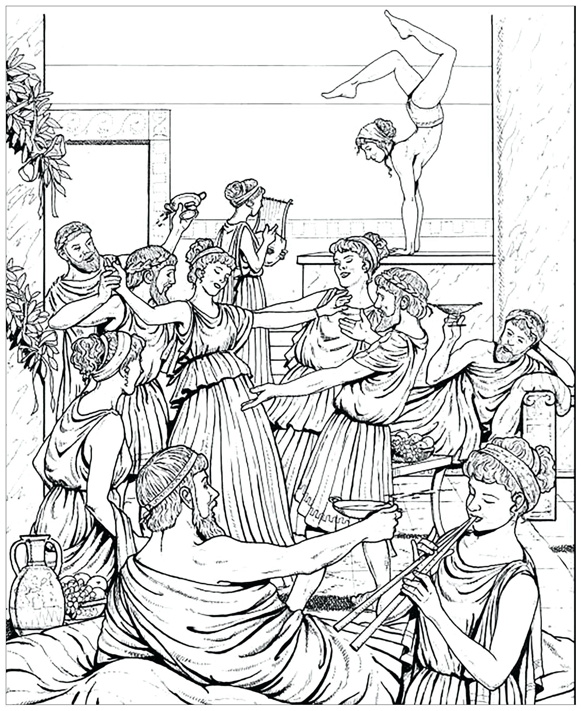 ancient india coloring pages at getcolorings