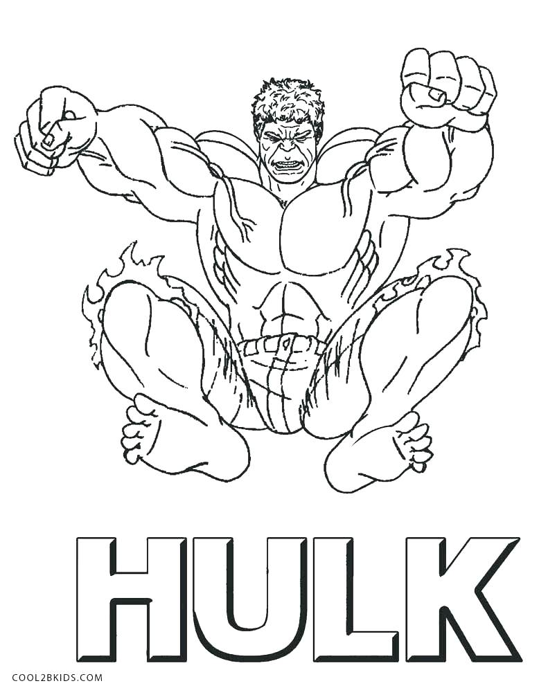 avengers hulk coloring pages at getcolorings  free