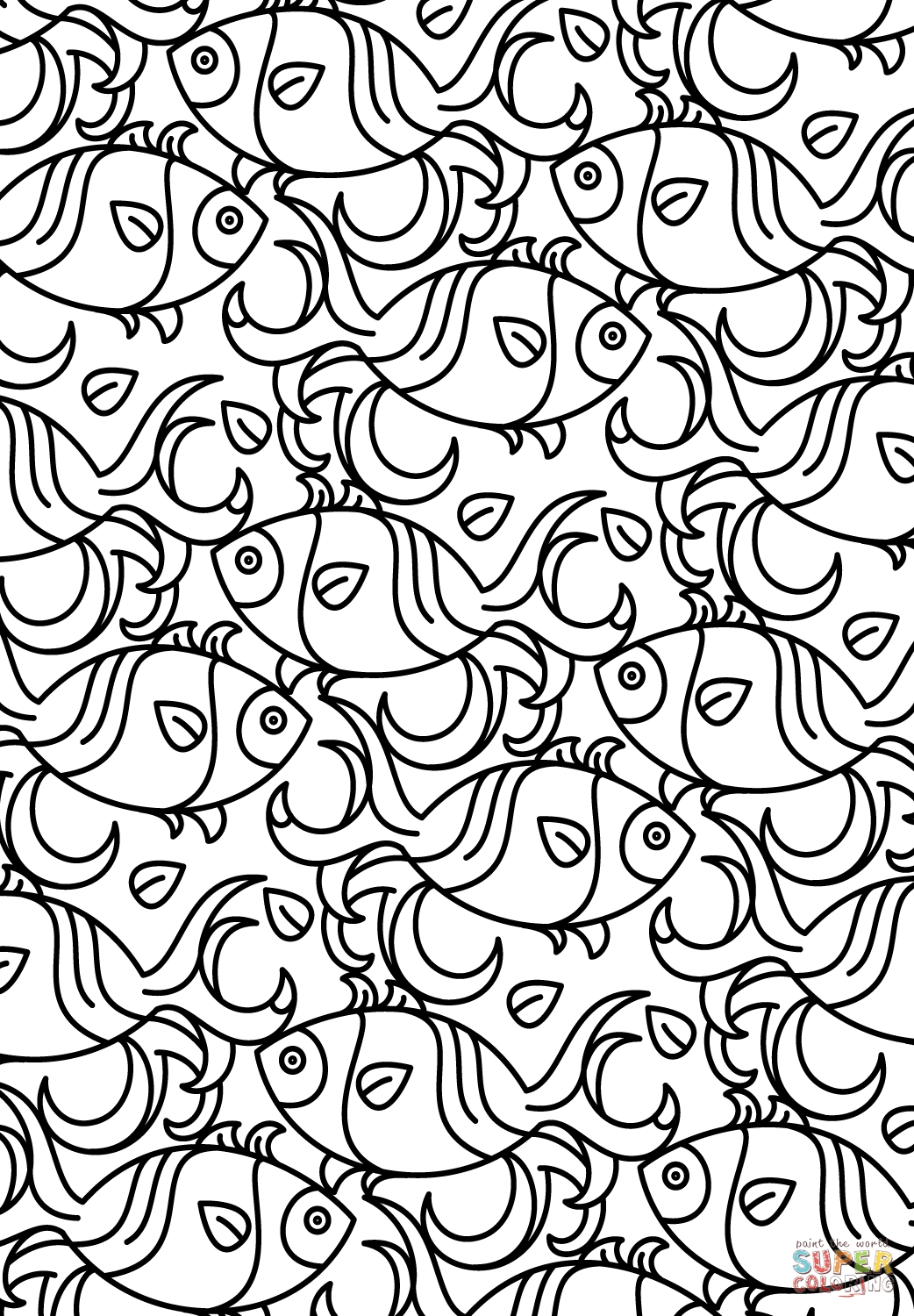 Aztec Pattern Coloring Pages At Getcolorings