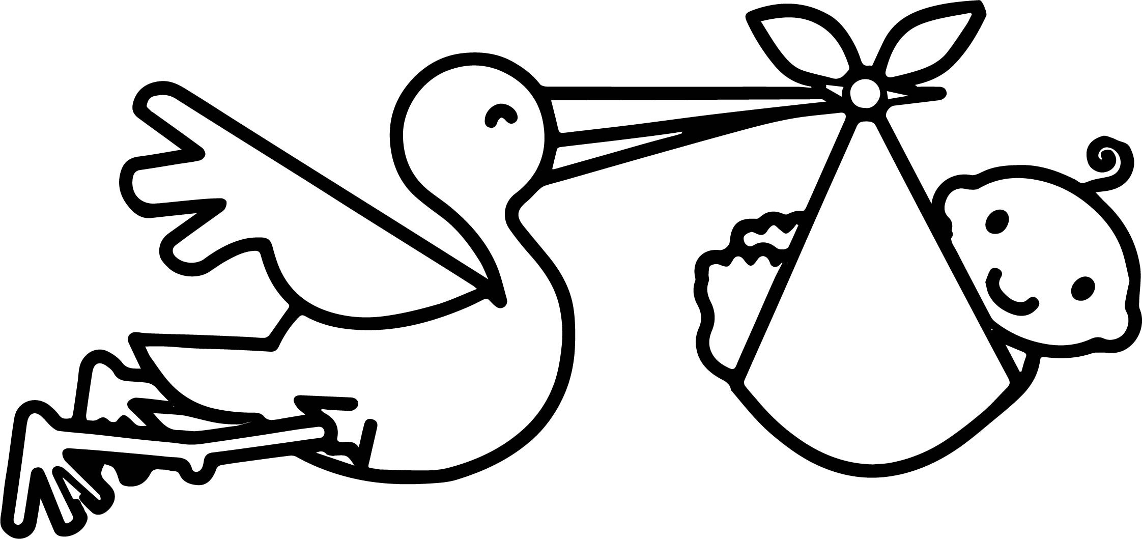 Baby Rattle Coloring Page At Getcolorings