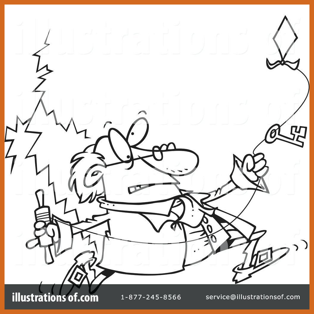 Ben Franklin Coloring Page At Getcolorings