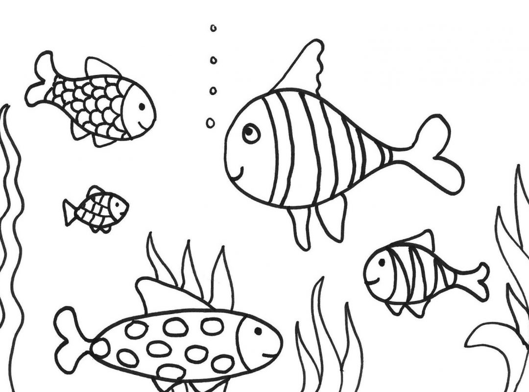 Butterfly Fish Coloring Pages At Getcolorings