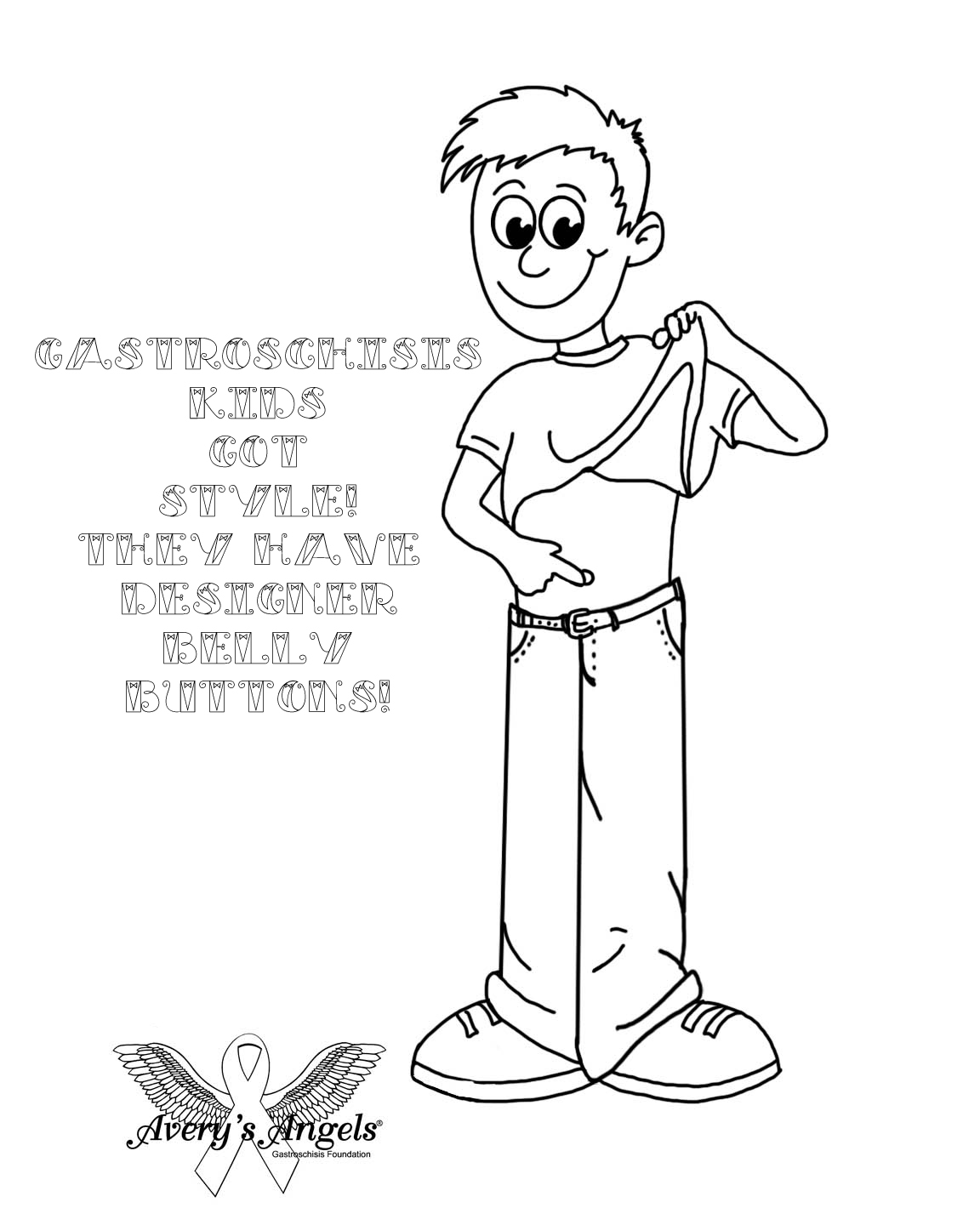 Button Coloring Pages At Getcolorings