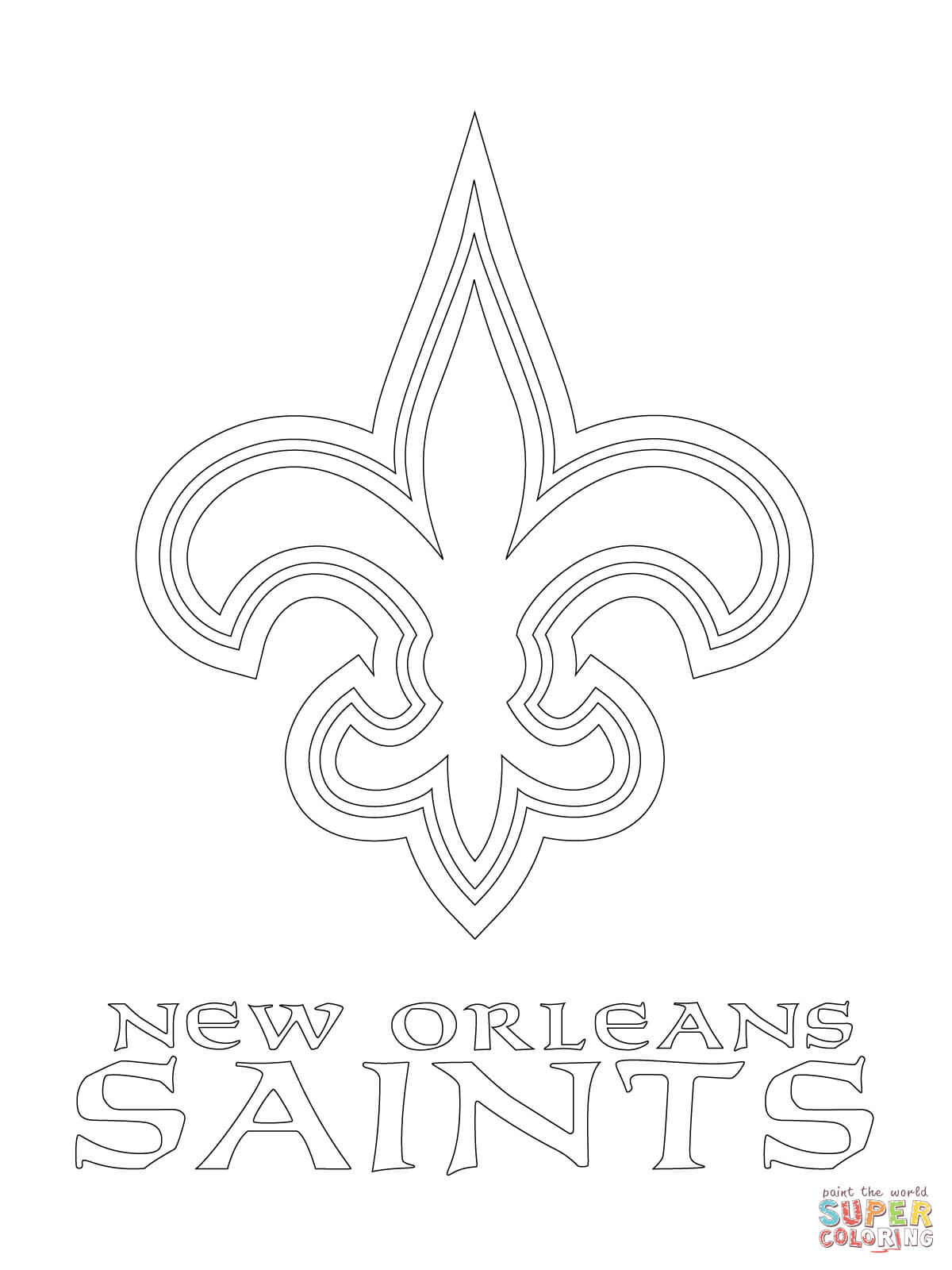 Chiefs Coloring Pages At Getcolorings