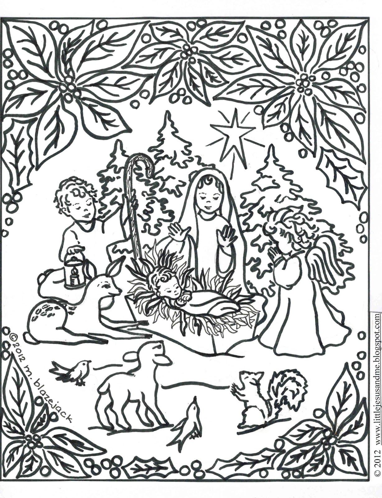 Christian Adult Coloring Pages At Getcolorings