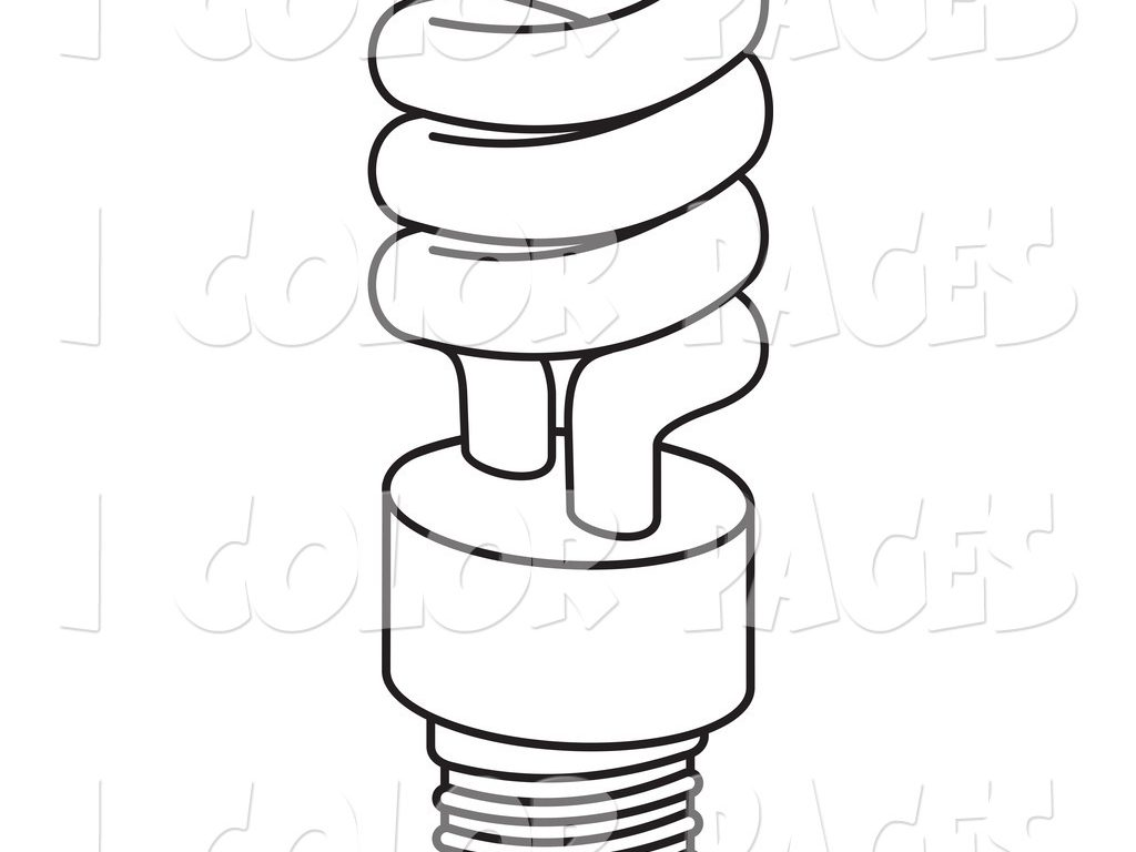 Christmas Bulb Coloring Page At Getcolorings
