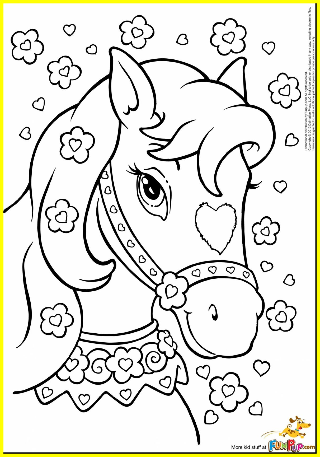 Coloring Pages For 5 Year Olds At Getcolorings