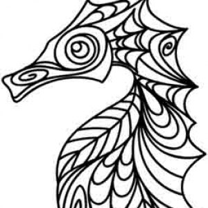 Coloring Pages For Young Adults at GetColorings.com | Free ... | free online coloring pages for adults easy