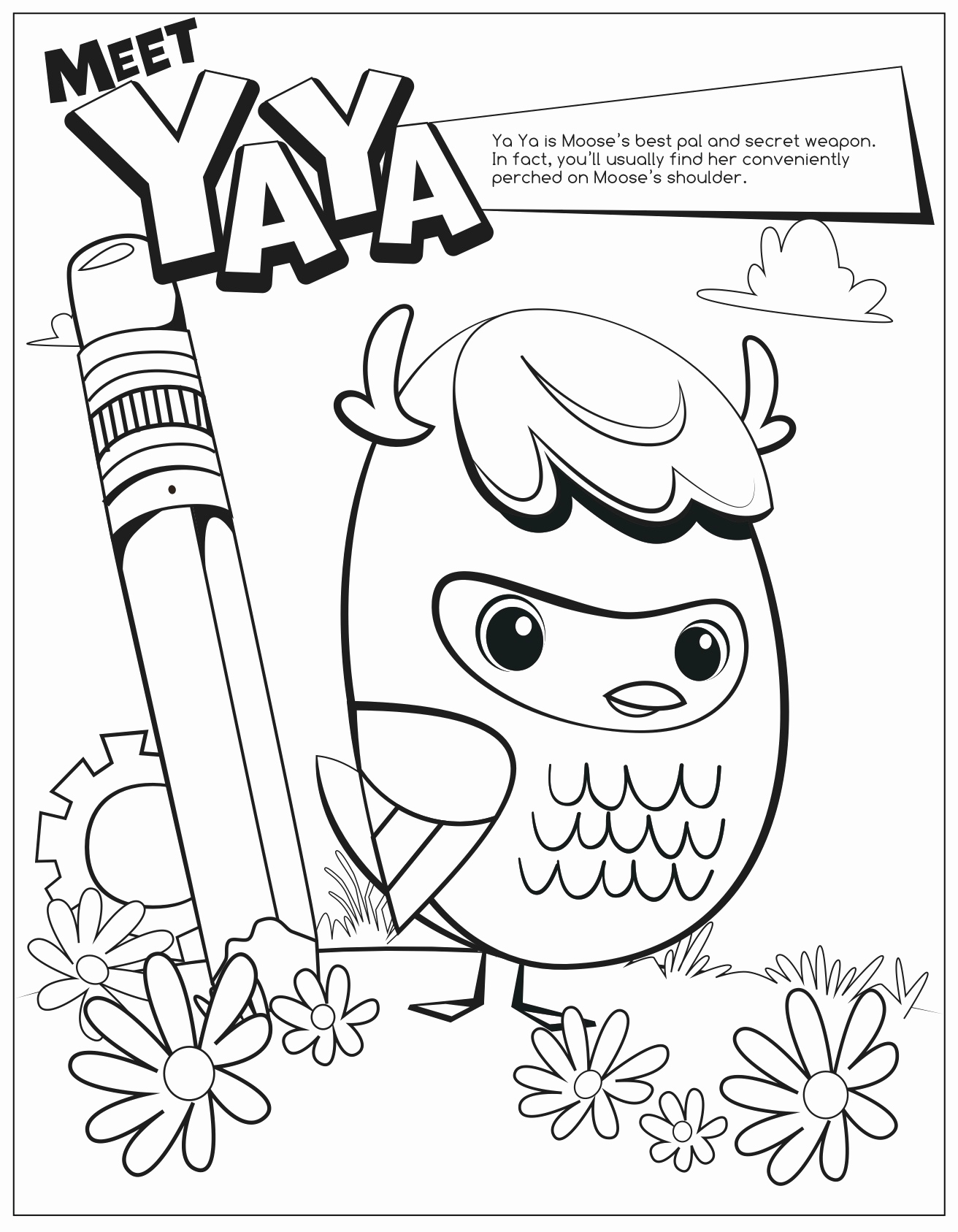 Coloring Pages Of Math At Getcolorings