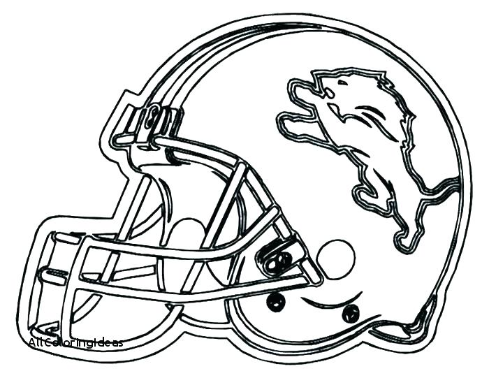 denver broncos coloring pages at getcolorings  free