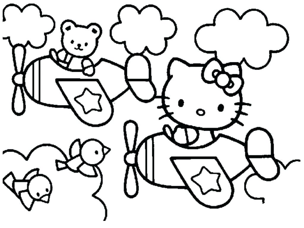 Disney Summer Coloring Pages At Getcolorings