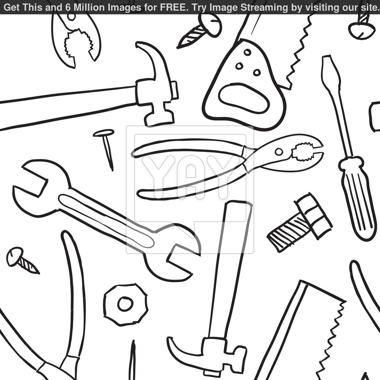 Doctor Tools Coloring Pages At Getcolorings