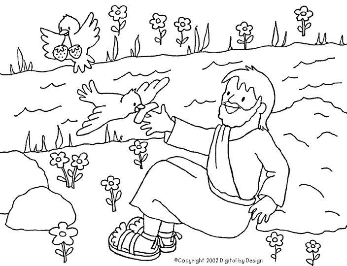 elijah coloring pages at getcolorings  free printable