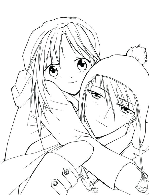 emo love coloring pages at getcolorings  free