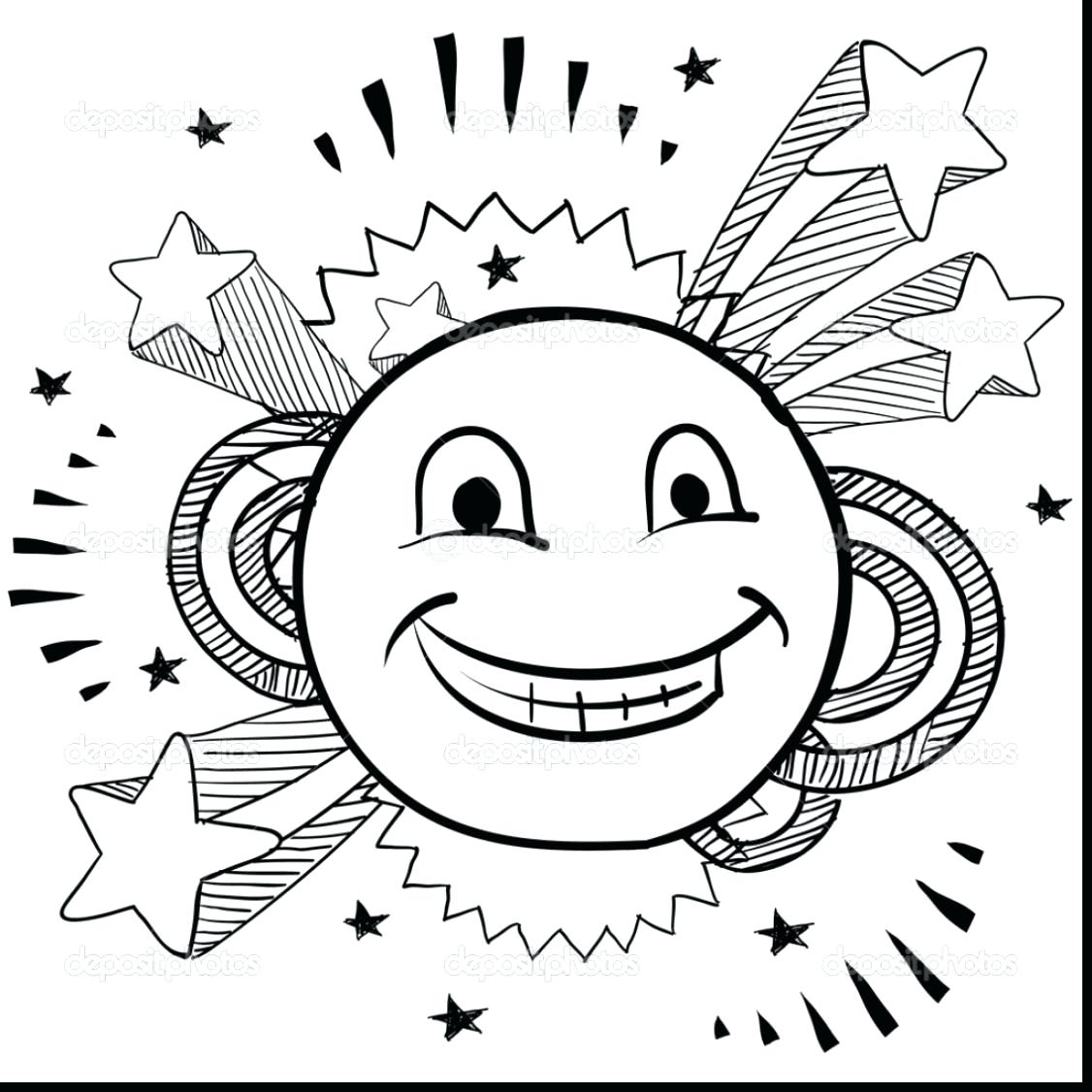 Emoji Faces Coloring Pages At Getcolorings