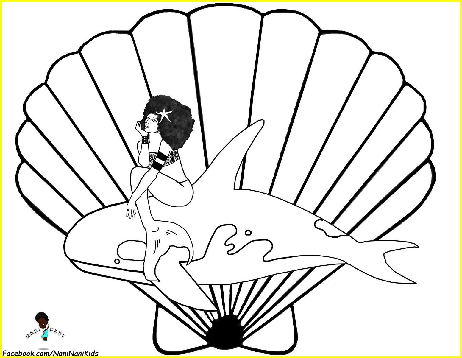 Famous African American Coloring Pages At Getcolorings