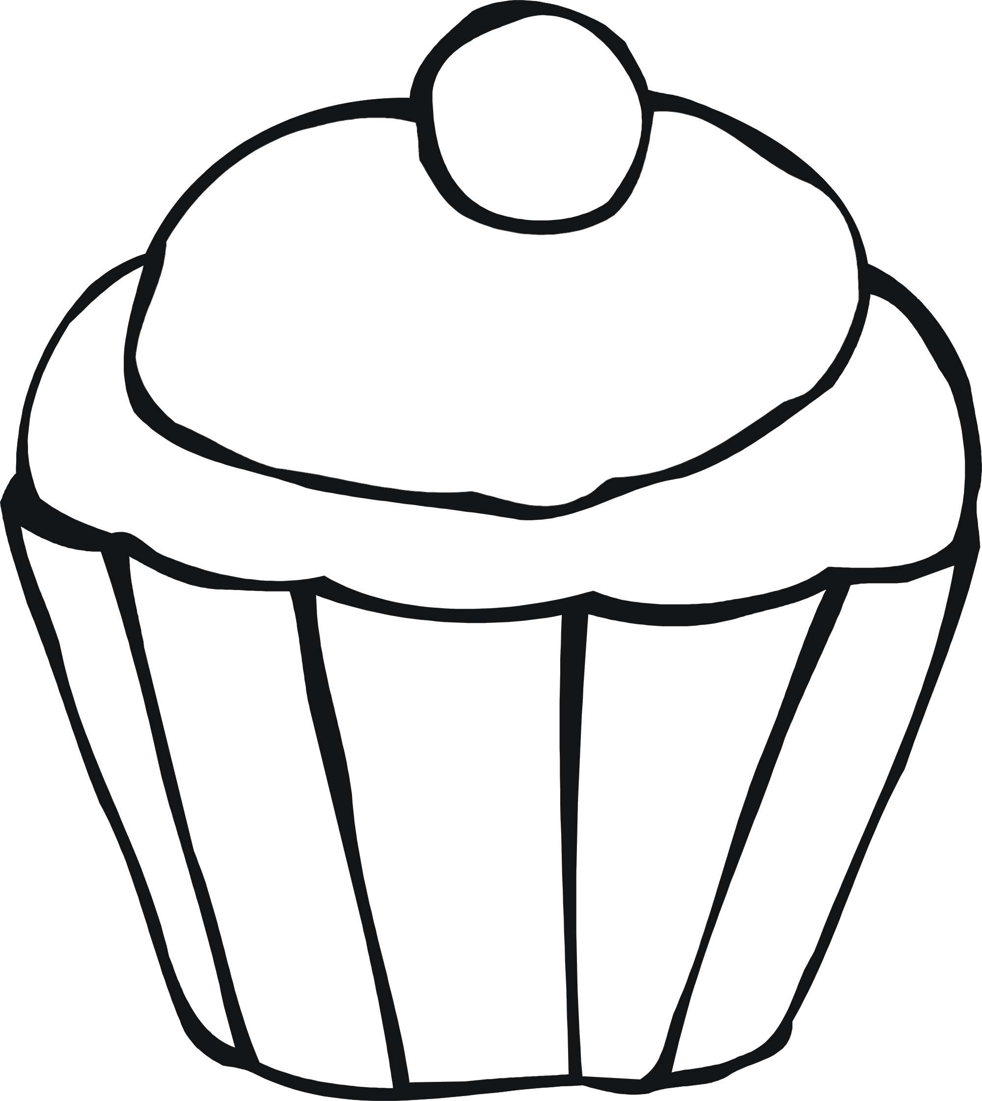 Food Coloring Pages For Kids At Getcolorings