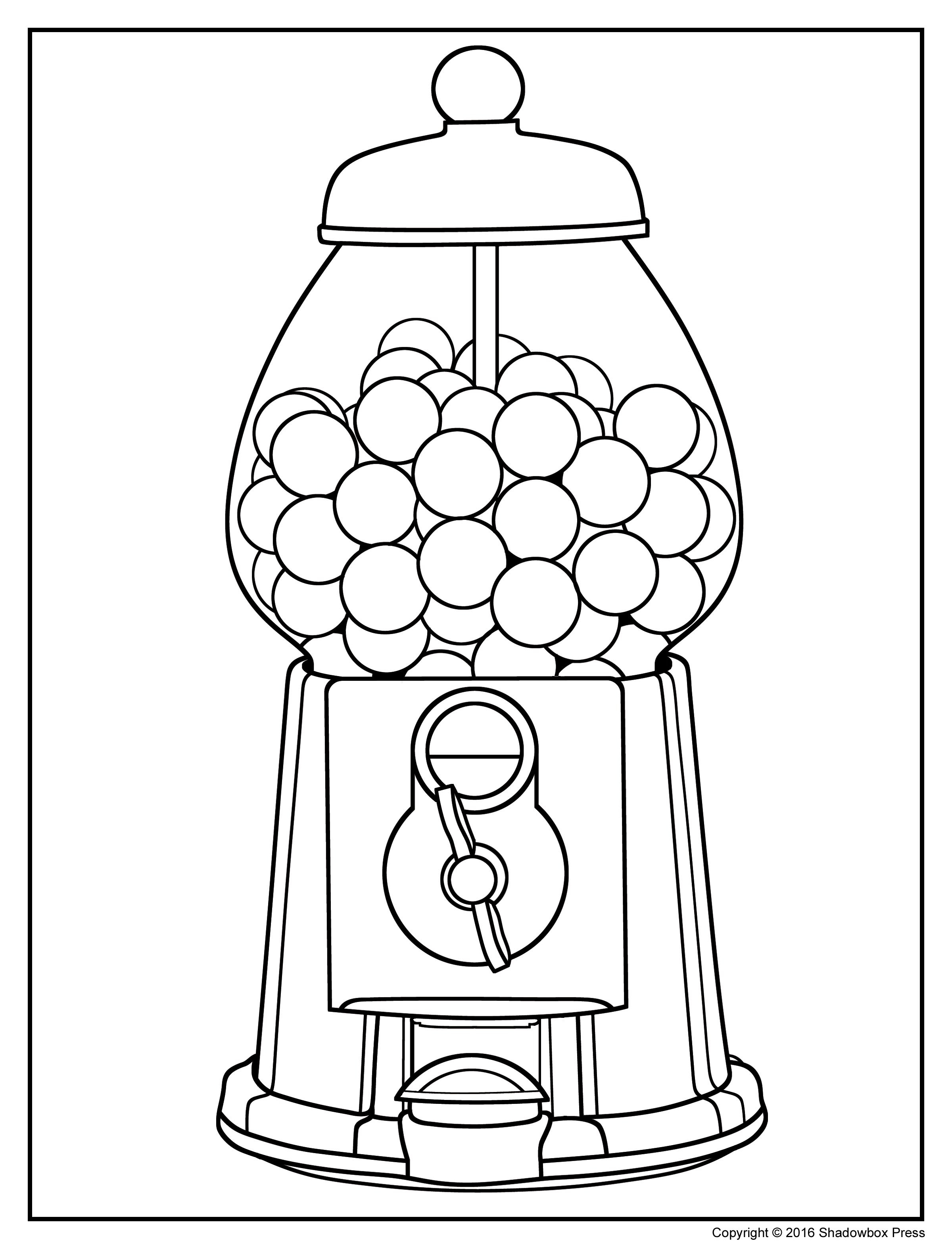 Free Downloadable Coloring Pages For Adults At