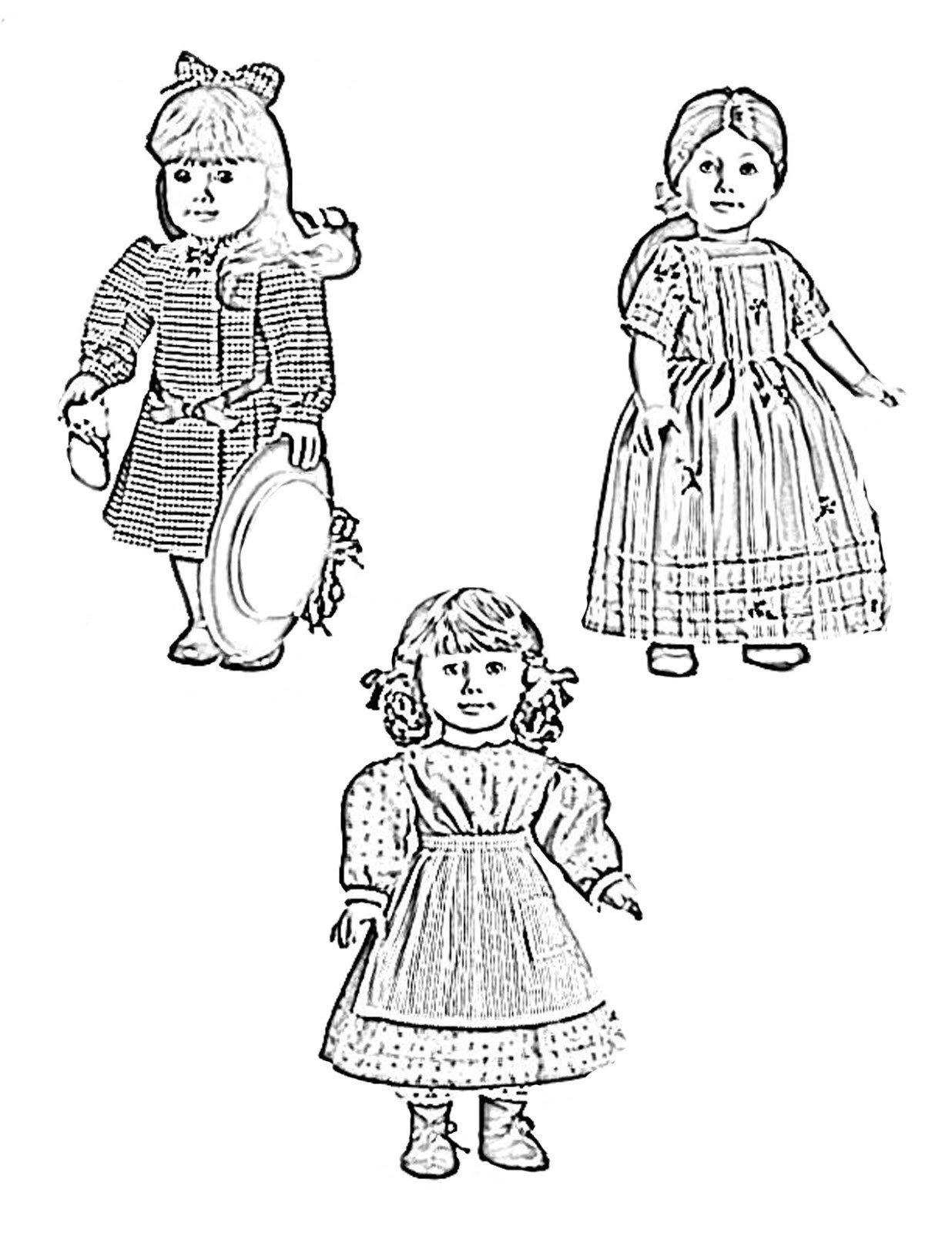Lol Doll Coloring Pages At Getcolorings