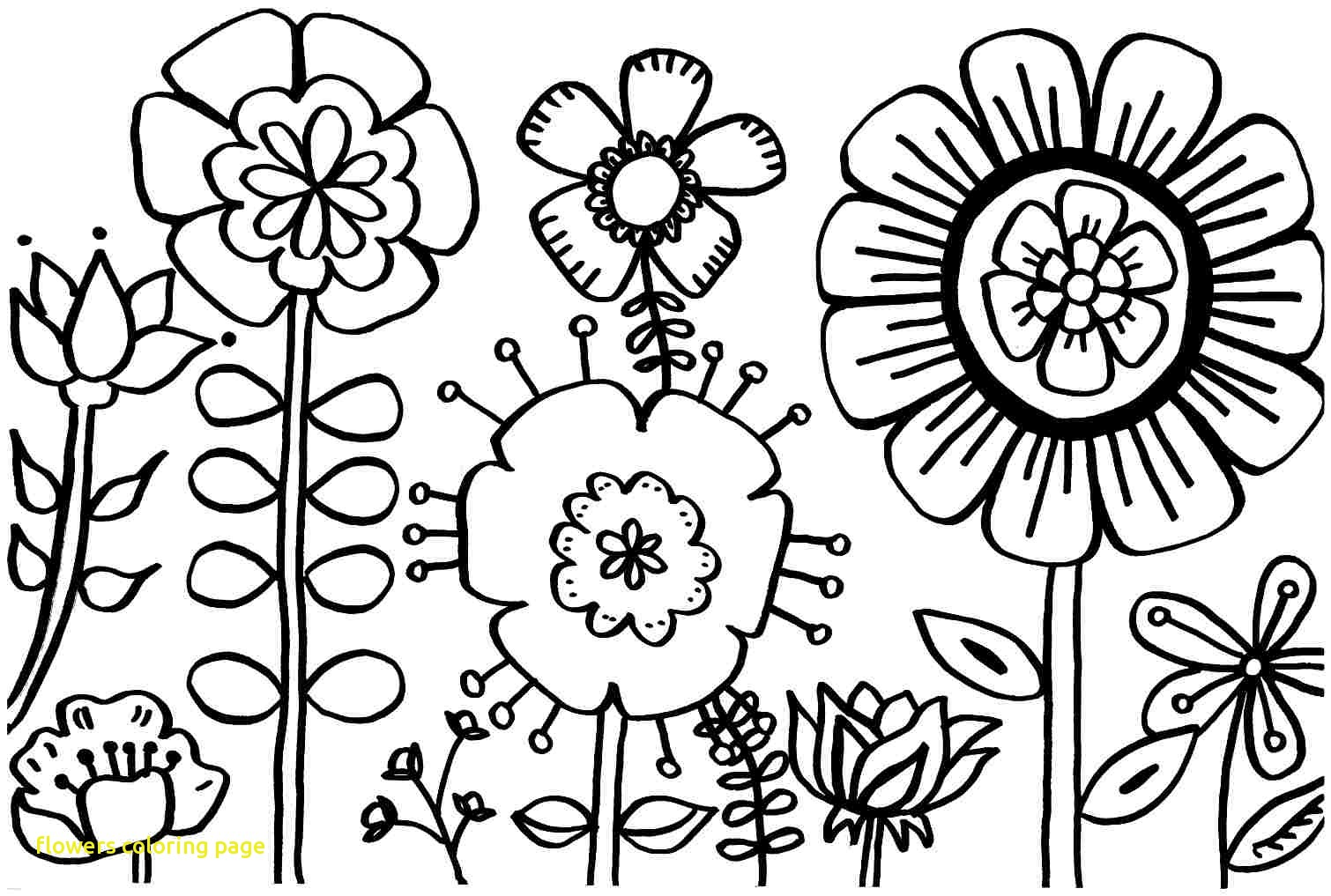 Full Size Printable Coloring Pages At Getcolorings