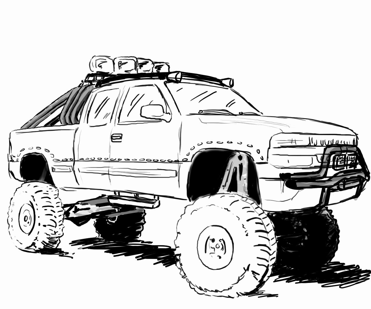 Old Trucks Gmc