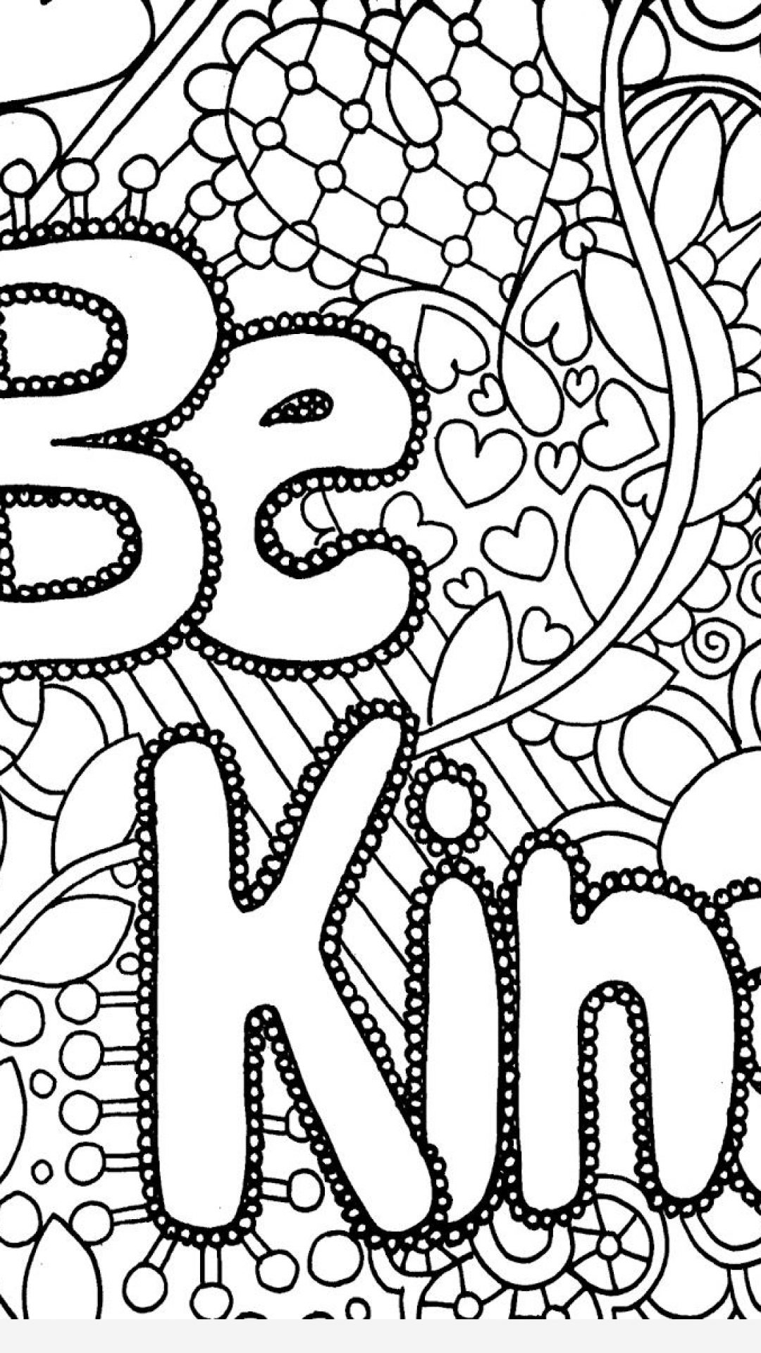 Graffiti Coloring Pages For Teenagers At Getcolorings