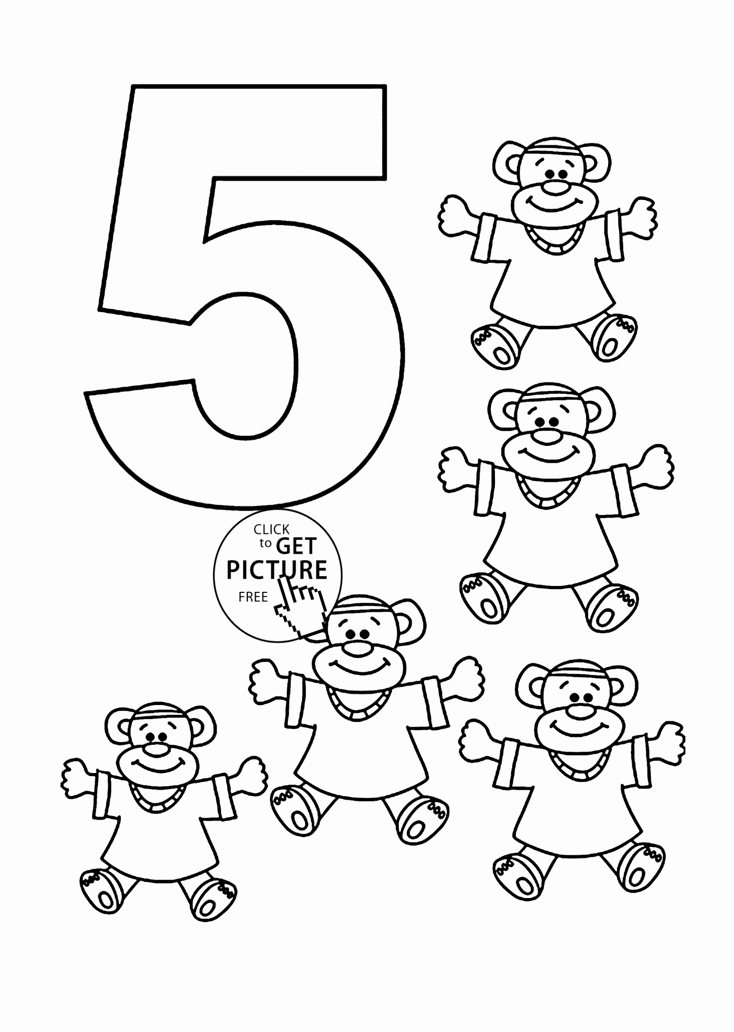Halloween Math Coloring Pages At Getcolorings