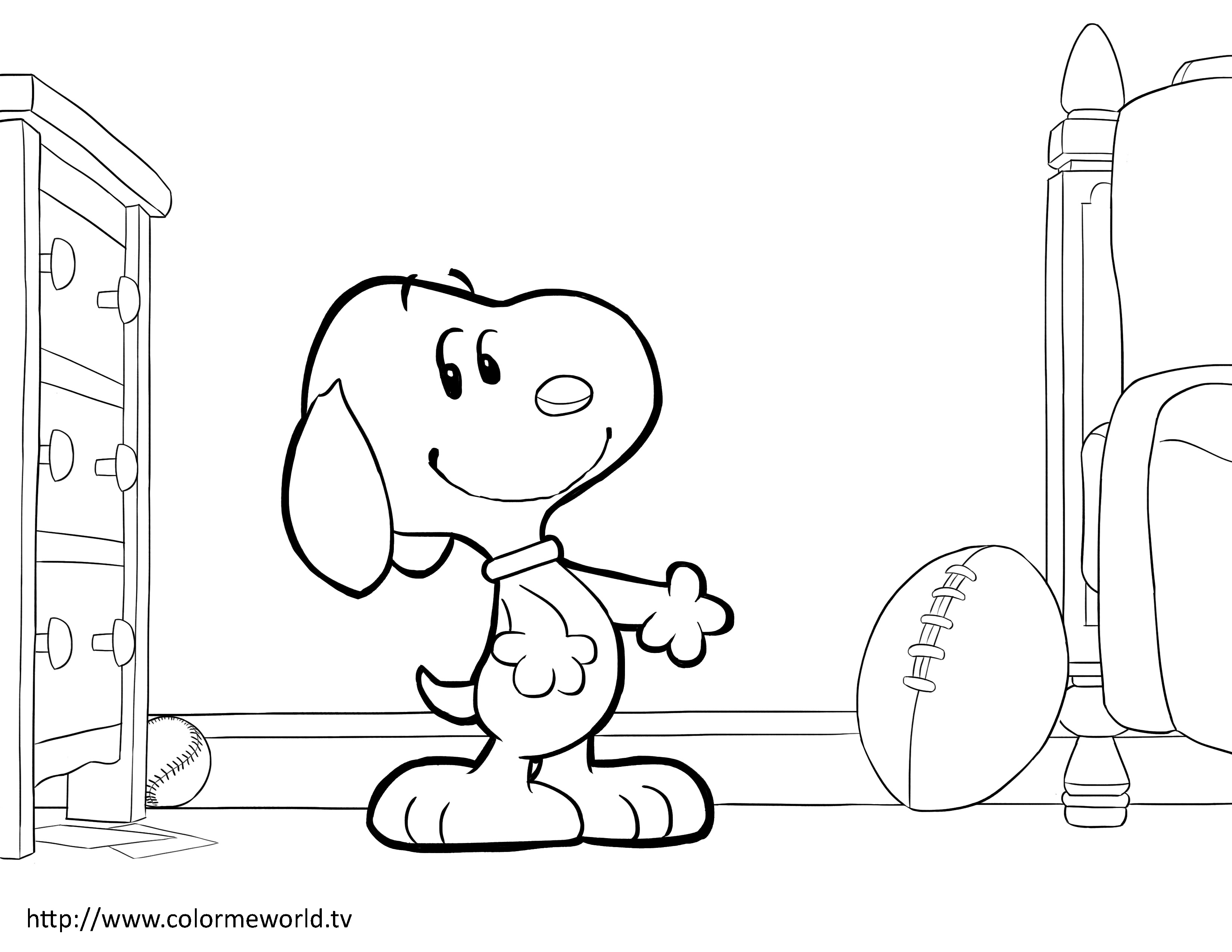 Happy Child Coloring Page At Getcolorings