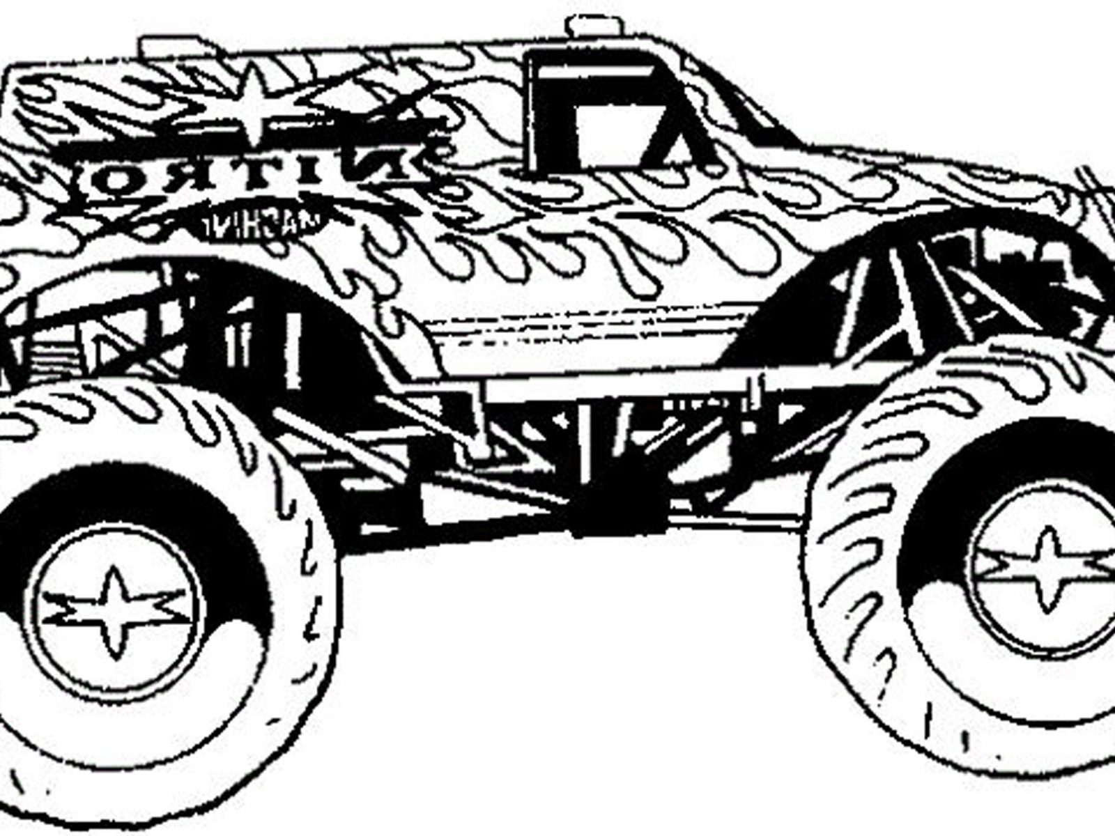 Hummer Coloring Pages At Getcolorings