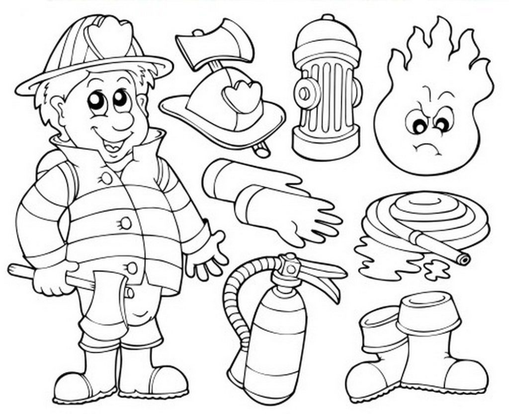 Iceland Coloring Pages At Getcolorings