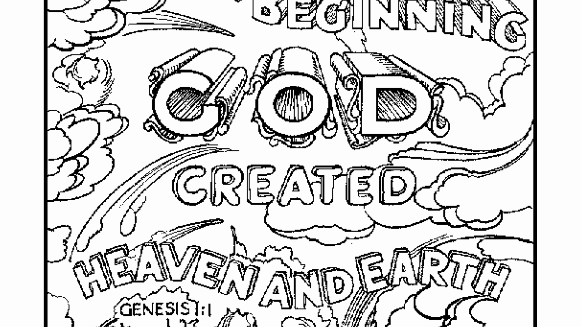 Kids School Coloring Pages At Getcolorings