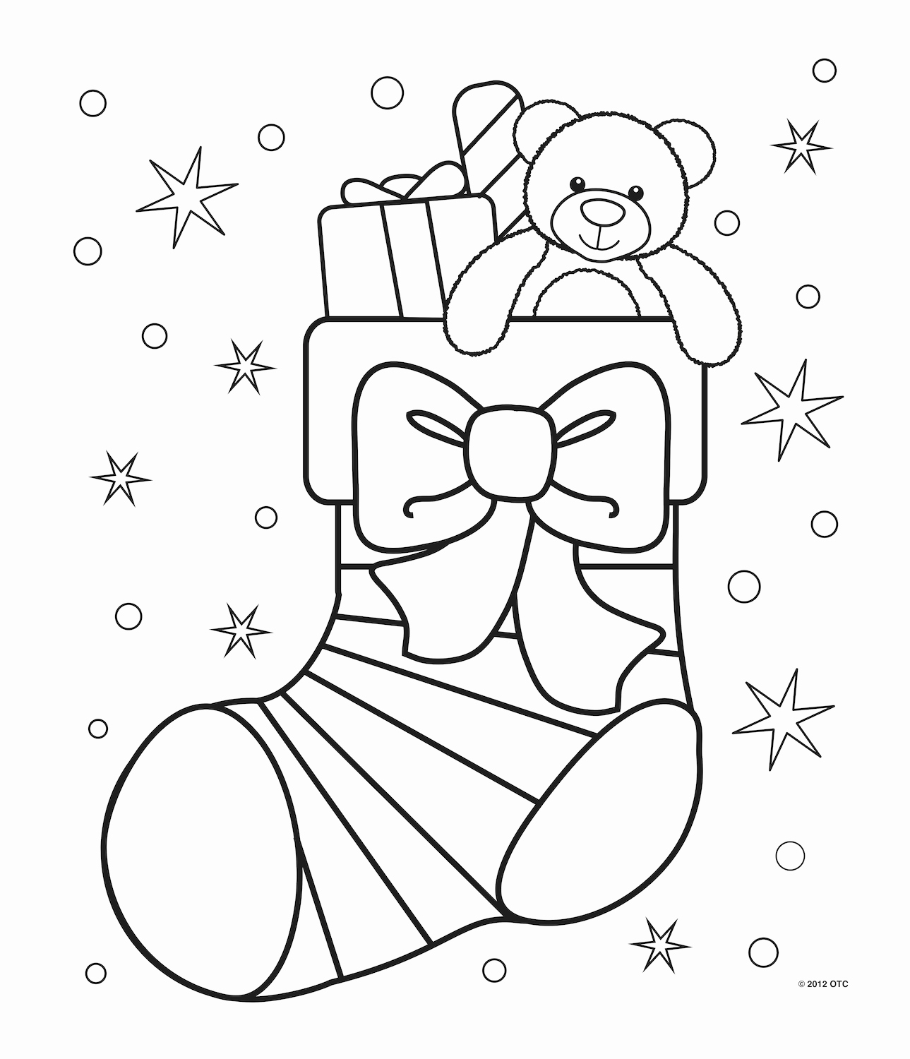 Lego Christmas Coloring Pages At Getcolorings