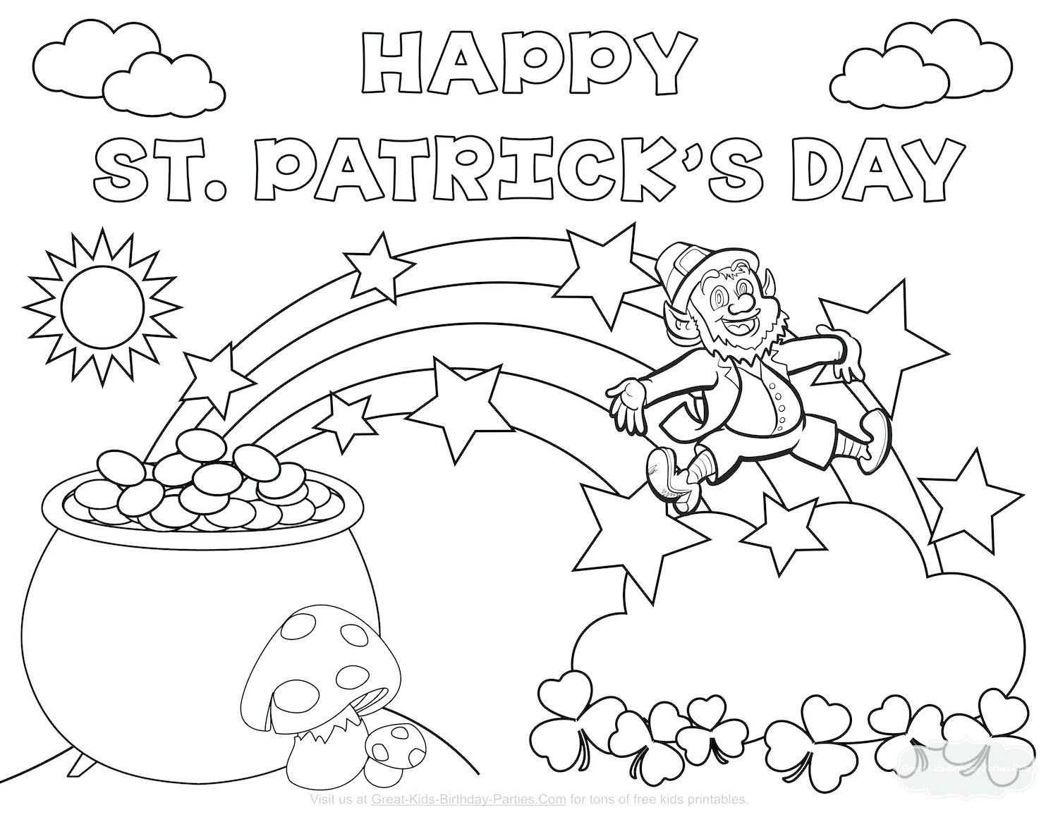 Leap Coloring Pages At Getcolorings