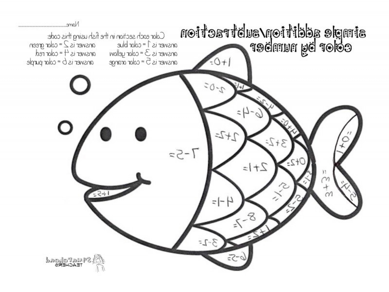 Math Coloring Pages 3rd Grade At Getcolorings
