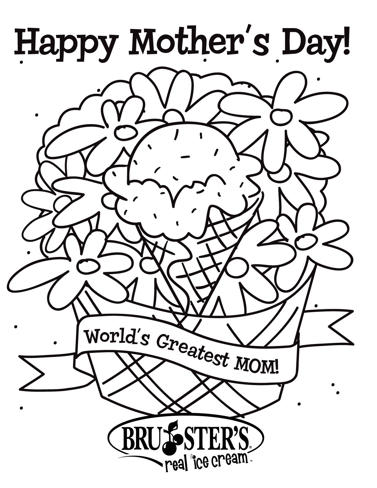 Mothers Day Coloring Pages For Adults At Getcolorings