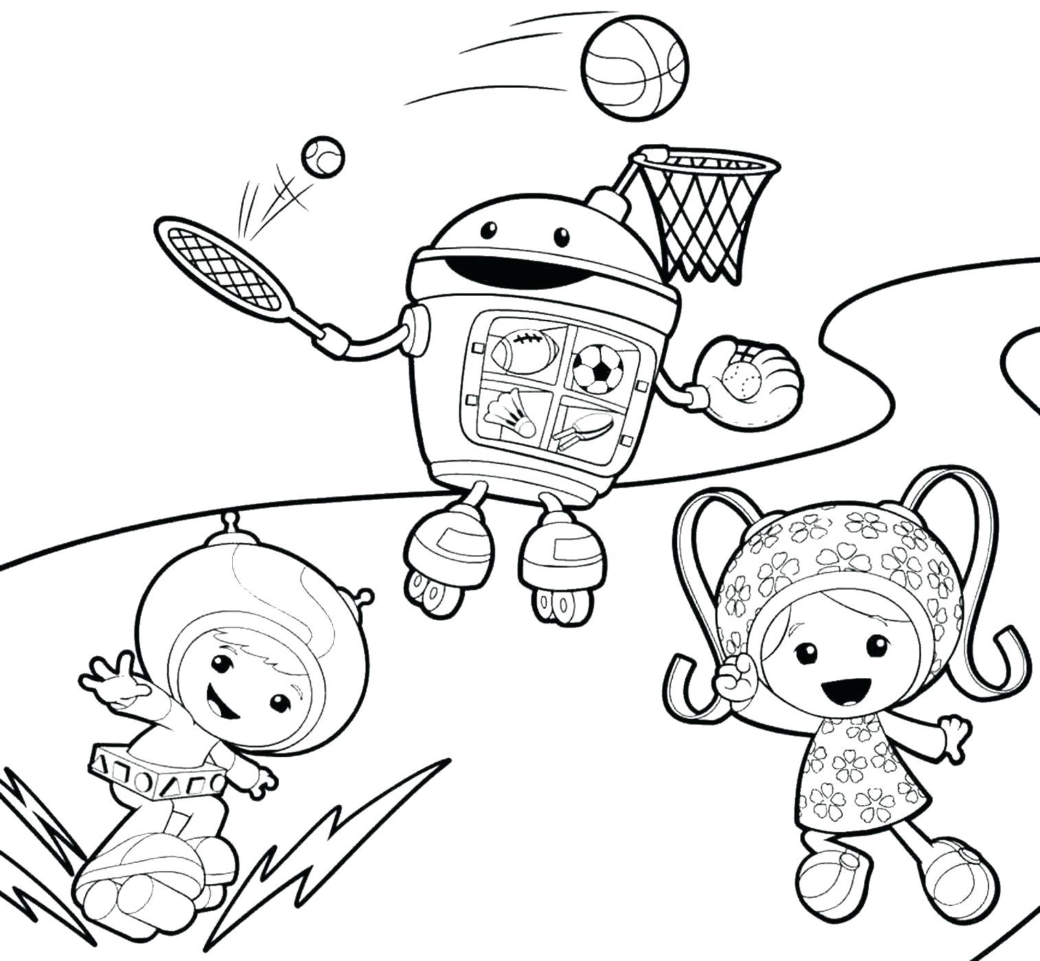 Nickelodeon Halloween Coloring Pages At Getcolorings