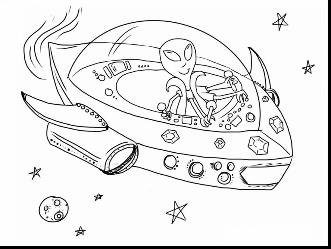Outer Space Coloring Pages At Getcolorings