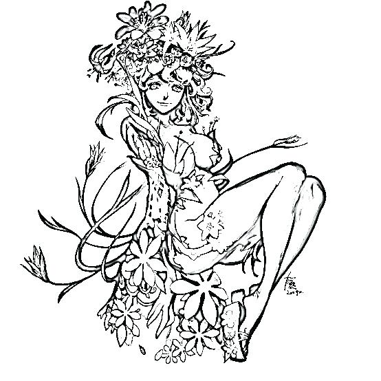 pin up girl coloring pages at getcolorings  free