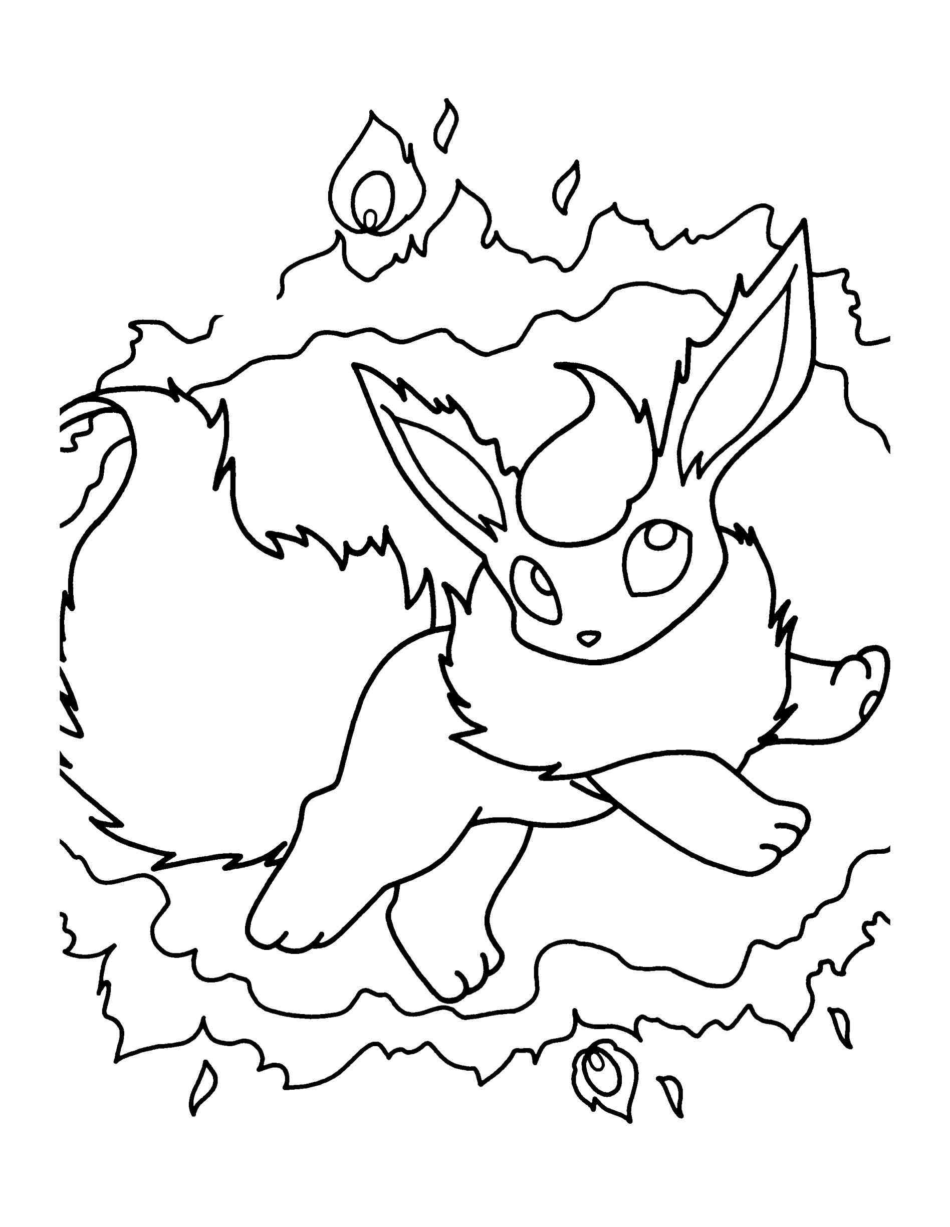 Pokemon Logo Coloring Pages At Getcolorings