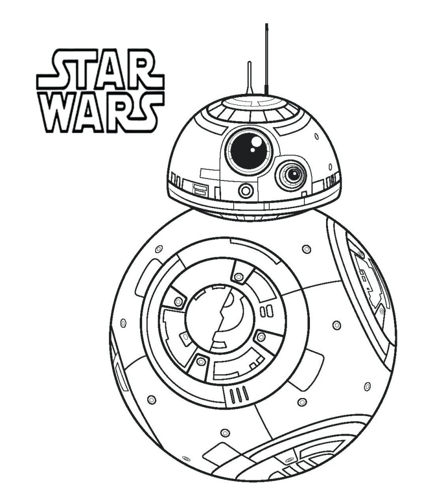r2d2 coloring pages printable at getcolorings  free