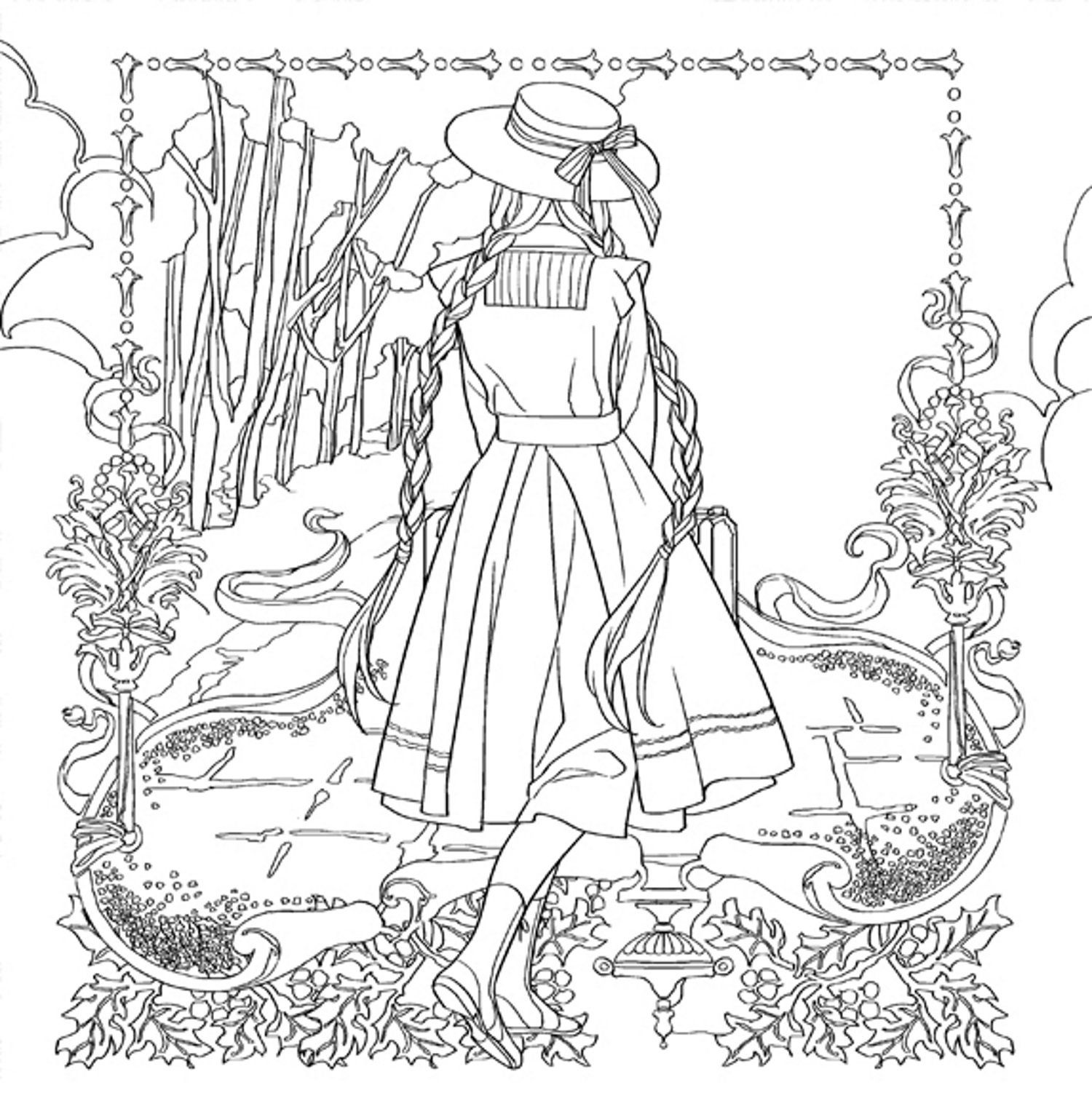 Sci Fi Coloring Pages At Getcolorings