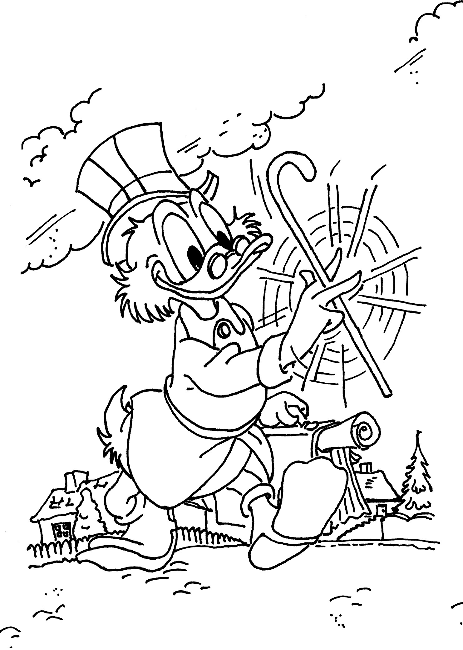 Meeting Coloring Pages At Getcolorings