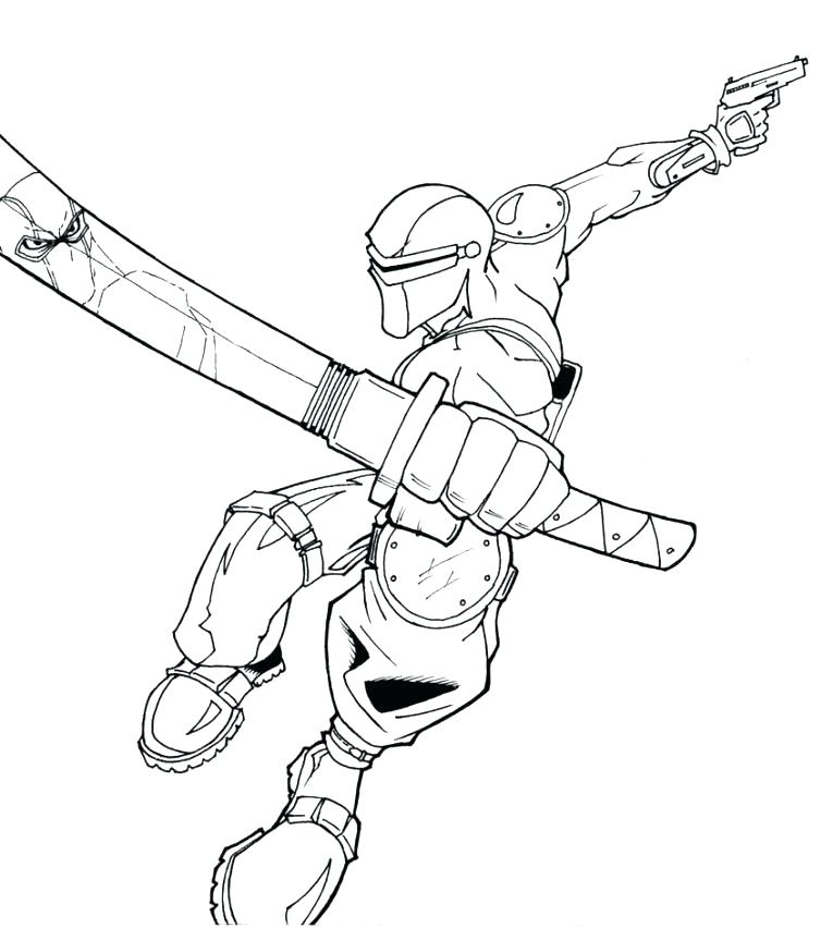 snake eyes coloring pages at getcolorings  free