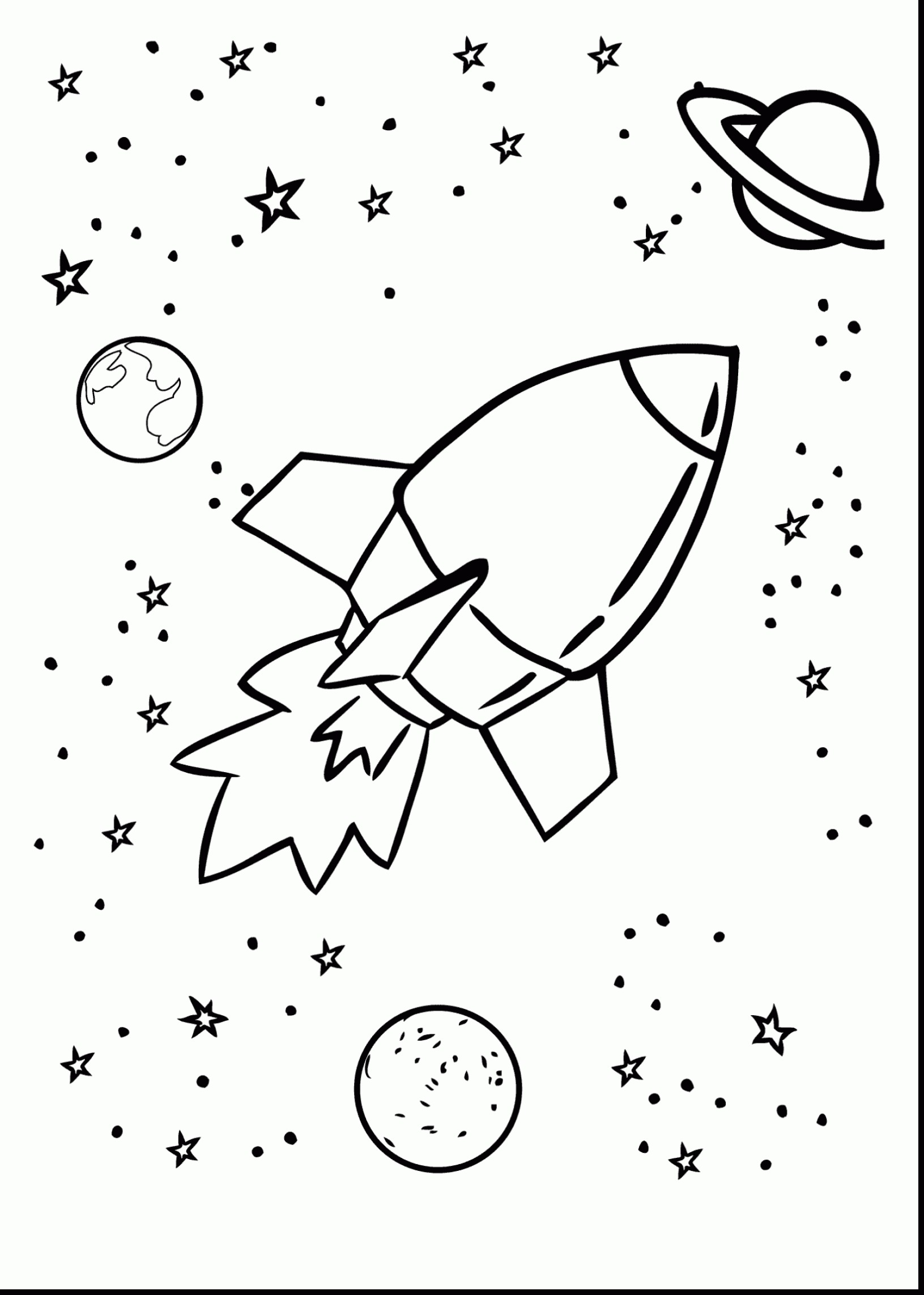 Orion Activities and Coloring Sheets For Kids | NASA | 2286x1631