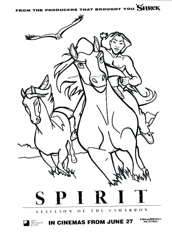 spirit animal coloring pages at getcolorings  free