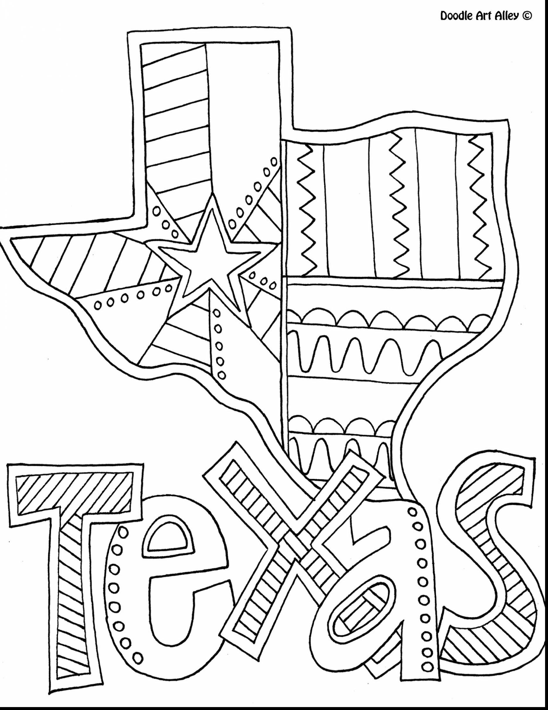 Steer Coloring Pages At Getcolorings